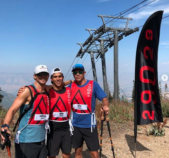 Ken Rideout Everest 29029