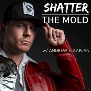 Shatter The Mold Podcast
