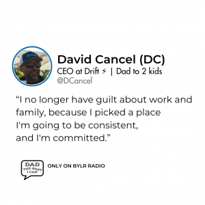 David Cancel Quote