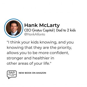 Hank McLarty Quote
