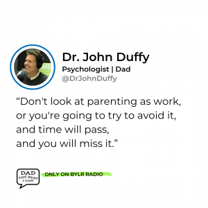 Dr. John Duffy Quote