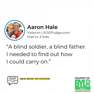 Aaron Hale Quote